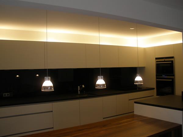 Beleuchtung Licht Küchenlicht Wohnzimmerlicht Lampe