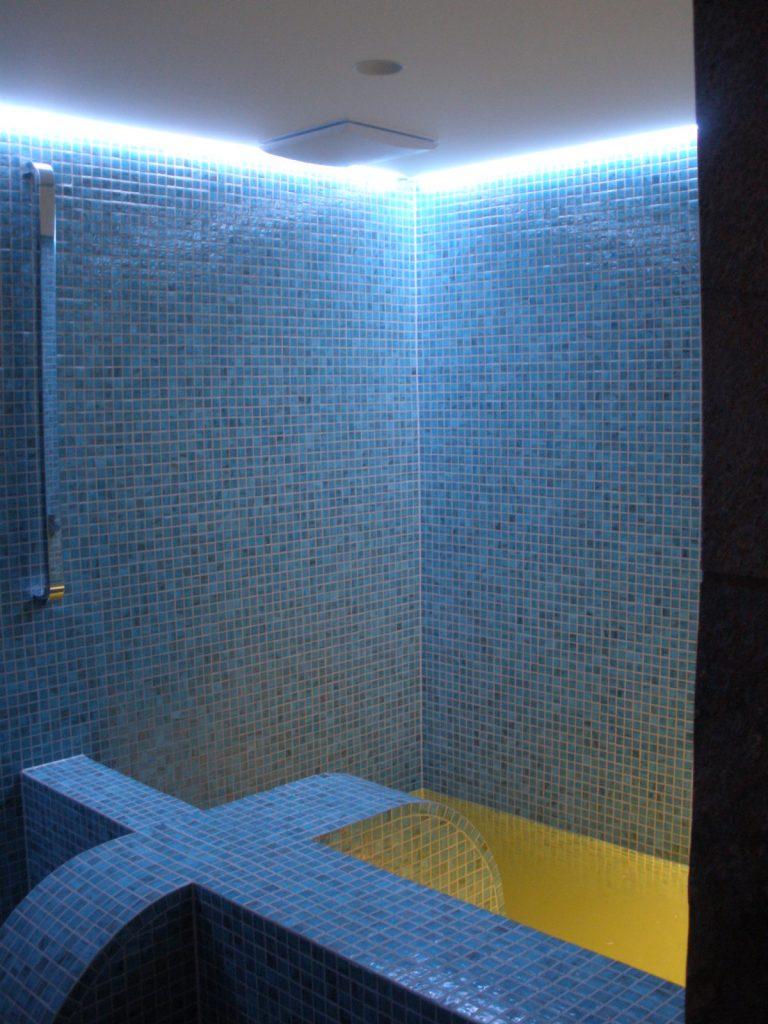 LED-RGB-farbiges-Licht-LEDschiene-Lichtschiene